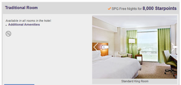 Proof that I'm not crazy. Source: Screenshot of SPG website