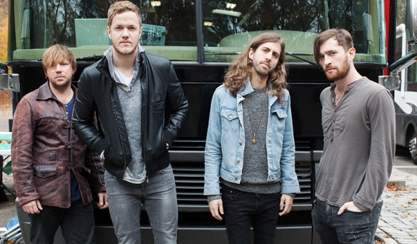 Reserve tickets for the hottest bands through TD Music Access (like Imagine Dragons in Montreal).  Source: TD
